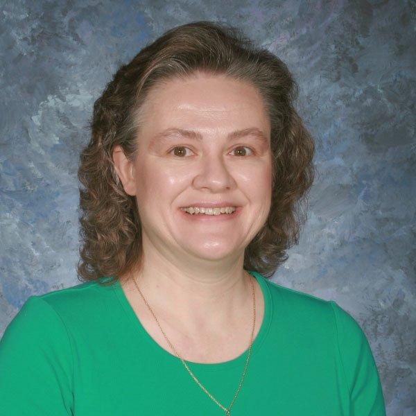 Mrs. Kyger