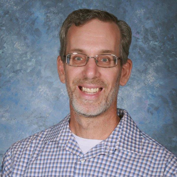 Mr. Purdy
