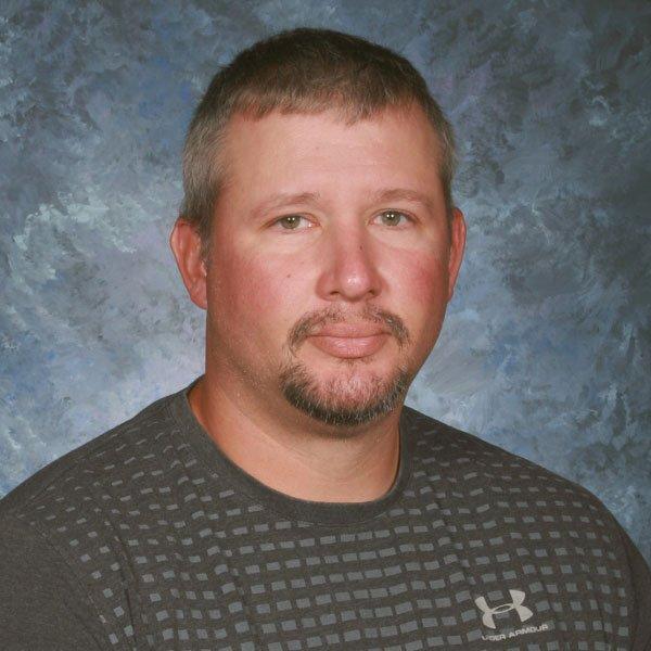 Mr. Boostrom