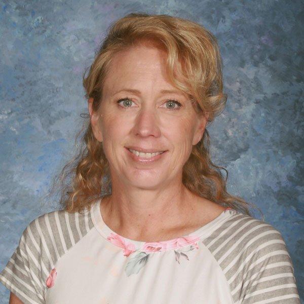 Ms. Purdy